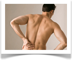 Spinal Decompression Toronto - Back Pain